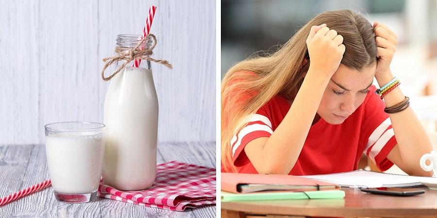 ۹ نشانه ای که می گویند باید مصرف شیر را کنار بگذارید