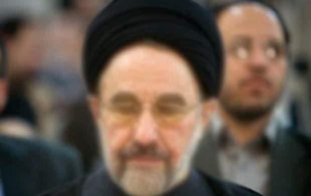 تلاش خاتمی برای اعمال نفوذ گسترده در وزارت اطلاعات +جزییات