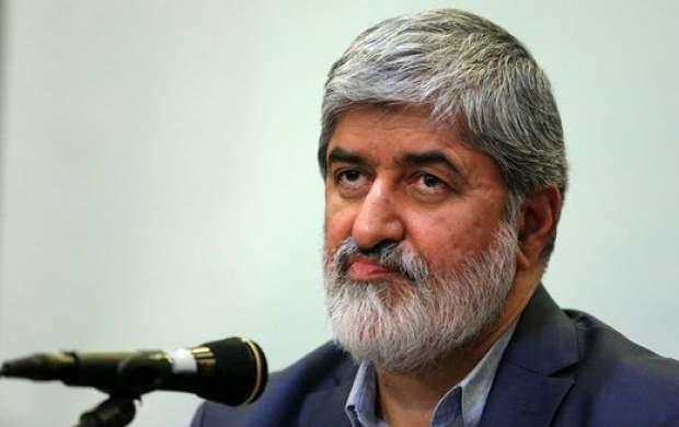 ممکن است برای ریاست جمهوری کاندیدا شوم/ در زمان احمدینژاد لازم دیدم وارد مجلس شوم/ میدان را بخاطر تهمتها خالی نمیکنم/ سیاستمدار باید پوست کلفت باشد
