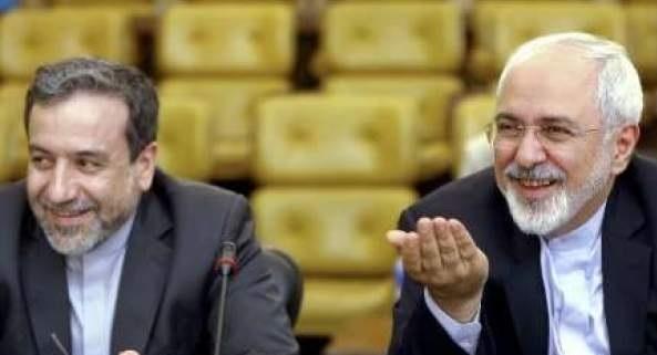 آمریکا اروپا را هم از توافق هستهای خارج کرد/ ظریف: اروپا کمتر از یک درصد تعهدات برجامی خود را انجام داده است/ عراقچی: عایدی ایران از برجام نزدیک به صفر است/ دولت تماشاگر مرگ برجام نباشد!