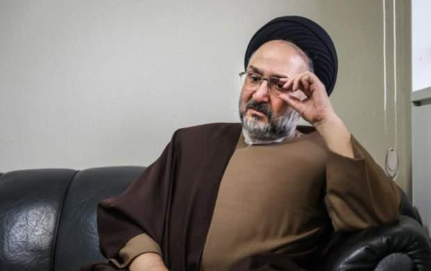 ابطحی: تصمیم برای رئیسجمهور ۱۴۰۰ گرفته شده است!