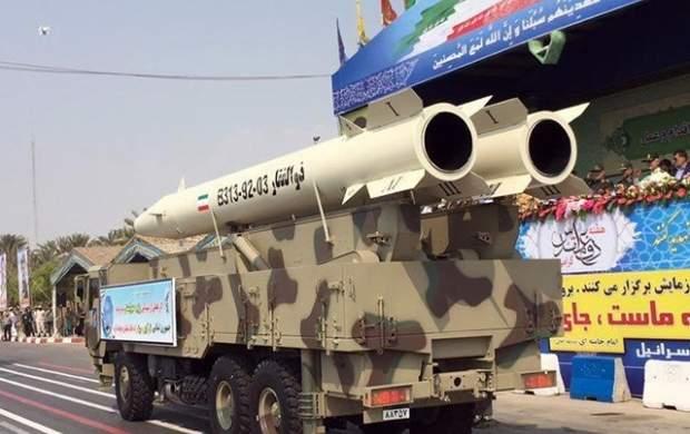 چه کشورهایی در تیررس موشکهای ایران قرار دارند؟