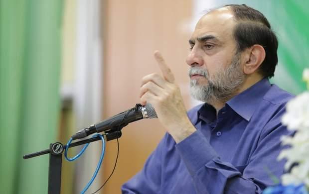 دولت روحانی سند ۲۰۳۰ را مستقیم تصویب کرد/ میخواهند من را از شورا بیرون کنند/ صوت جلسه آخر را منتشر کنند تا مردم متوجه ماجرا بشوند
