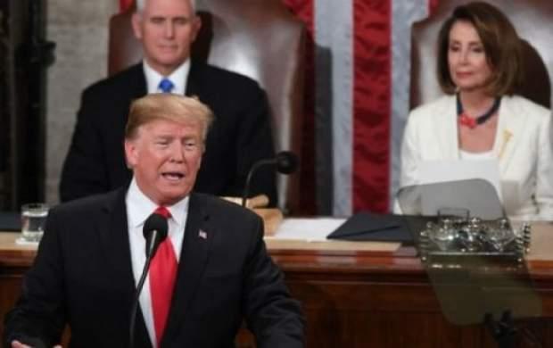 کار به دادگاه سنا کشید/ ترامپ: روز غمگینی برای آمریکا است/ بایدن: ترامپ به کشورمان خیانت کرد