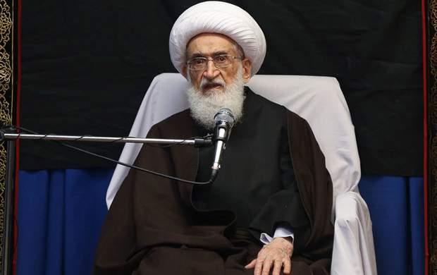 سکوت در برابر شهادت سردار سلیمانی حرام است