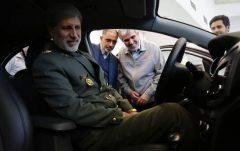 وزارت دفاع پاسخ «بلد نیستم» روحانی را داد +تصاویر