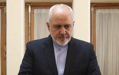 آقای ظریف! مذاکره با قاتلان سردار سلیمانی اهانت به ملت ایران است