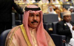 امیر جدید کویت: میراث دار امیر مرحوم در حمایت از فلسطین هستیم