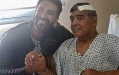 اعلام نتایج کالبدشکافی؛ مارادونا را کشتند