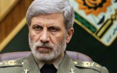 وزیر دفاع: شواهد جدی در مورد نقش رژیم صهیونیستی در ترور شهید فخری زاده وجود دارد