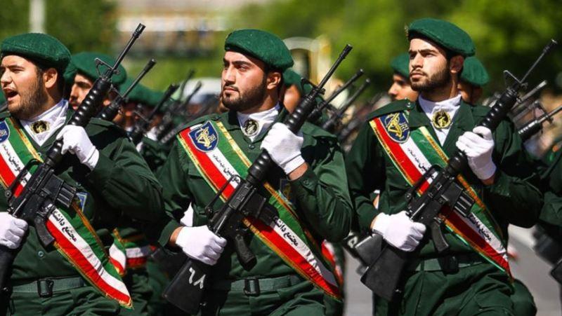 تروریست خواندن سپاه نقض حقوق بینالملل