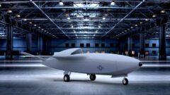 Skyborg ؛ پرنده بدون سرنشین تهاجمی و هوشمندی که جانشین جنگنده F-16 خواهد شد